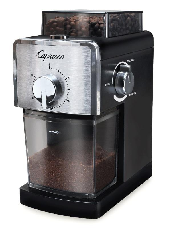 Capresso Coffee Makers. Saeco Vienna Plus Graphite Super Automatic Espresso Machine. Capresso ...