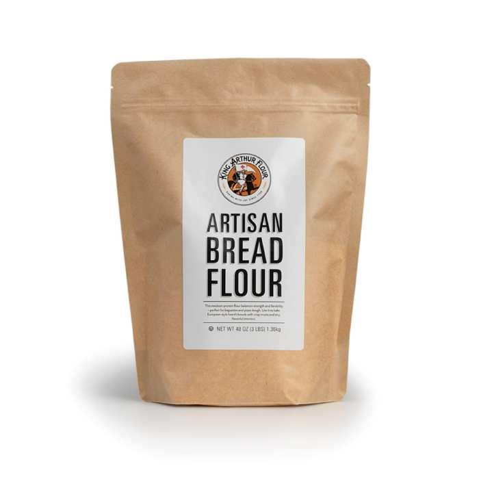 King Arthur Artisan Bread Flour