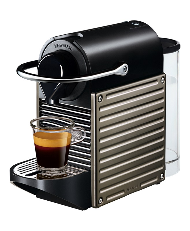 Nespresso USA - Coffee & Espresso Machines | Cooks' World